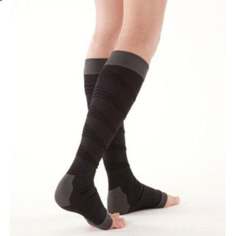 燃脂美腿襪/睡眠小腿襪