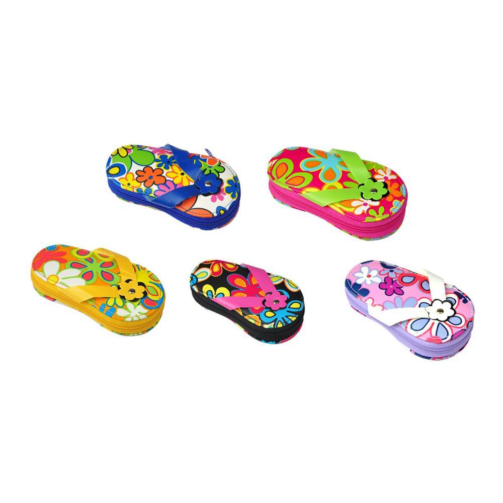 拖鞋造型指甲剪7件套