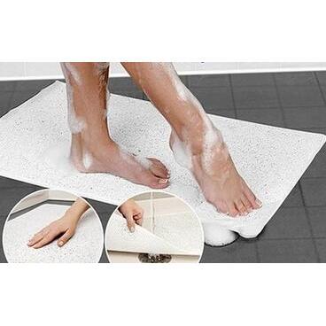 浴室去角質防滑墊