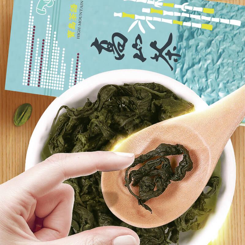 韩国荞麦茶叶