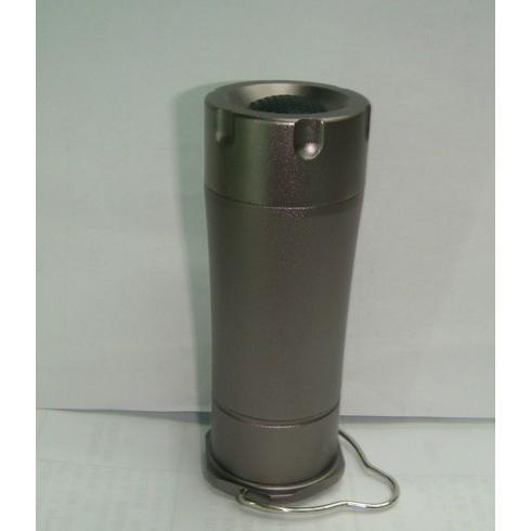 進口Q5燈泡 遠光鋁合金露營燈手電筒
