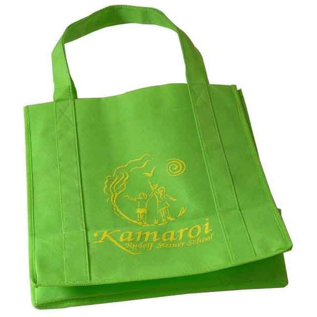 環保購物袋(32*35*12cm)