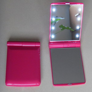 LED帶燈化妝鏡