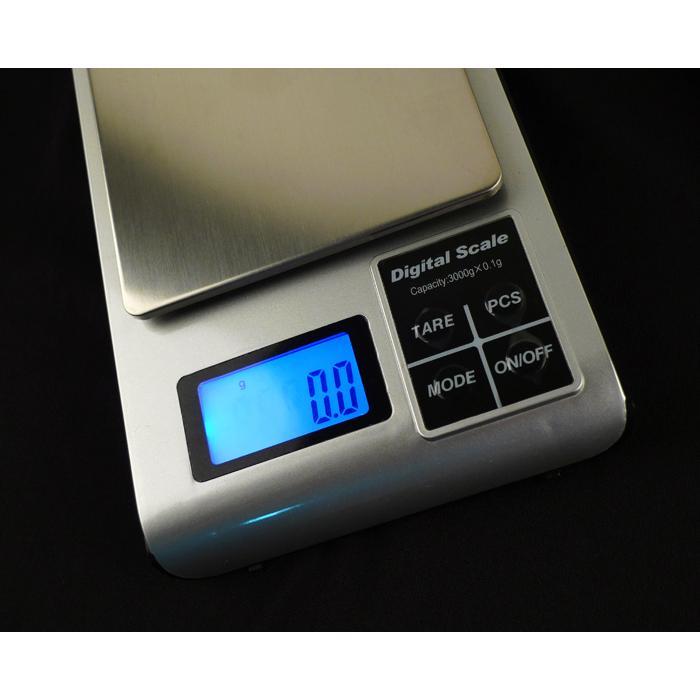 KM 3kg電子秤