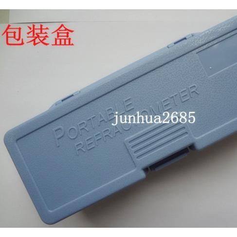 乙二醇濃度計/防凍液冰點測試儀