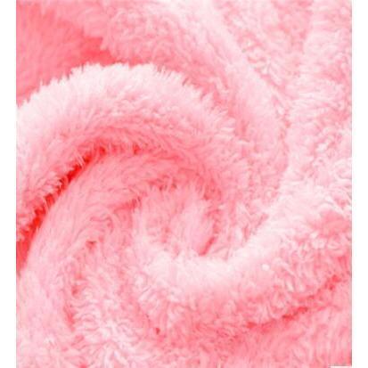 超吸水珊瑚絨大浴巾(70*140)