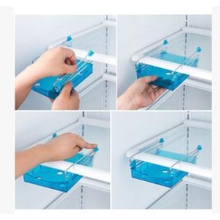 收納架 收納盒 抽動式置物盒