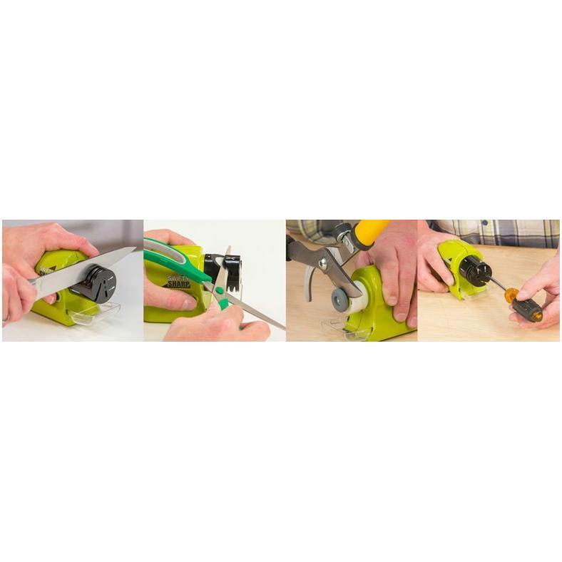 電動磨刀器