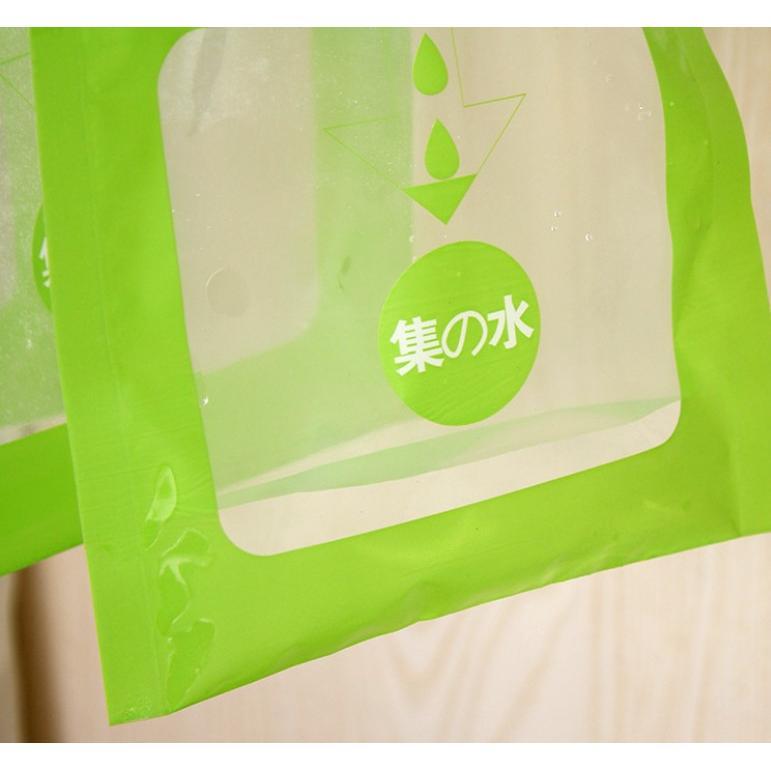 強力可掛式除濕袋(約100g除水200ml)