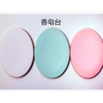 硅藻土超吸水皂盤(正方形10*10)精裝高級版