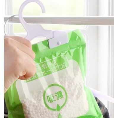強力可掛式除濕袋(約250g 包括外袋)