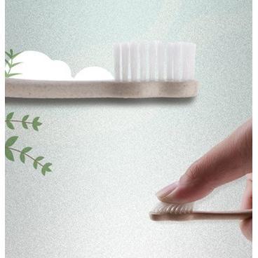 日風小麥兒童卡通牙刷