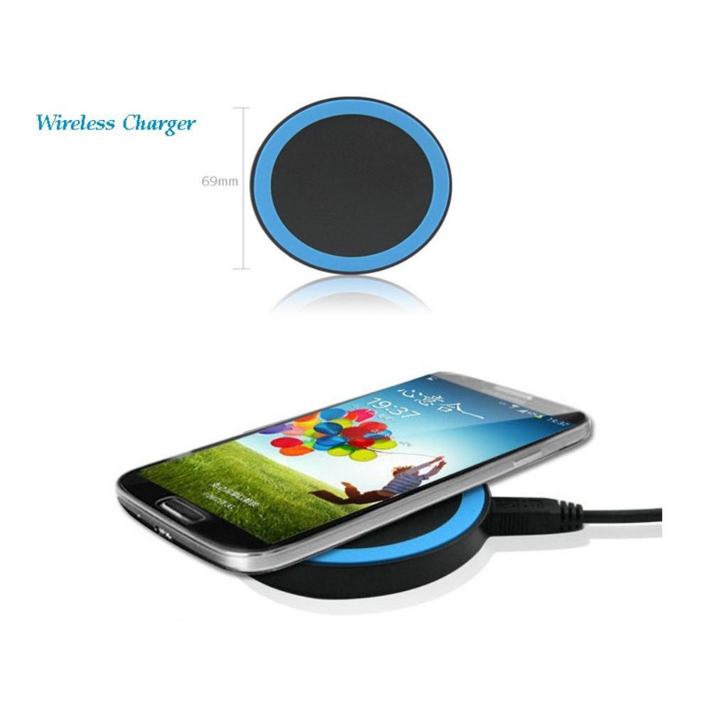 智慧型手機無線充電板(發射器)