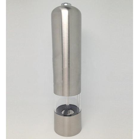 電動感應胡椒陶瓷芯研磨器