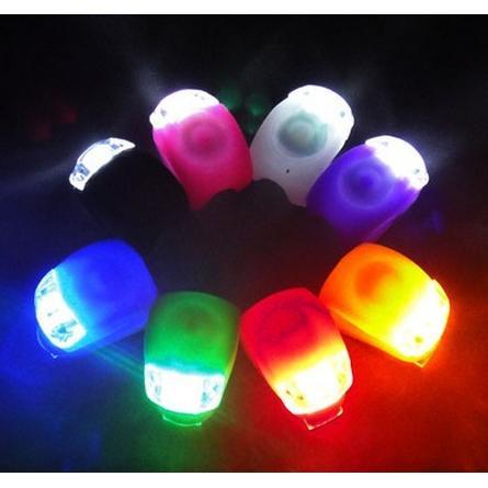 五代自行車青蛙燈(空運)