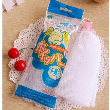 手工皂起泡網打泡網