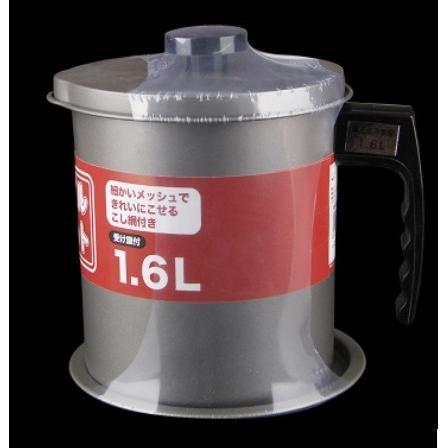 濾渣油壺(1.6L)