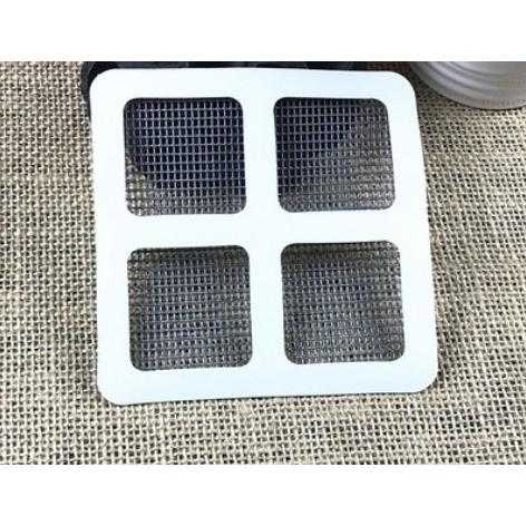(1包3片)窗戶紗窗防蚊修補片