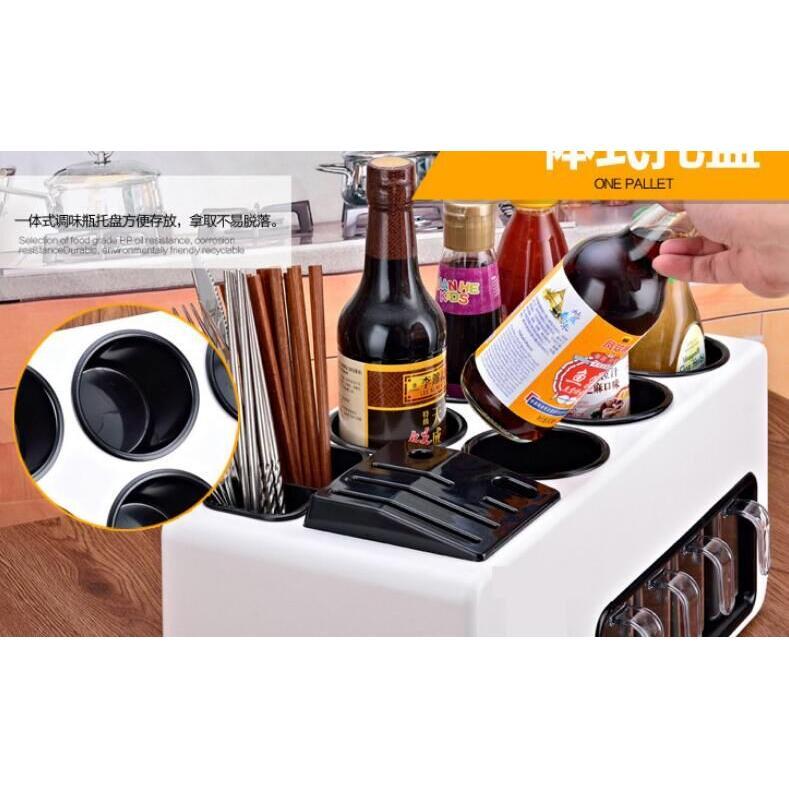 創意廚房整理置物架收納桌面架