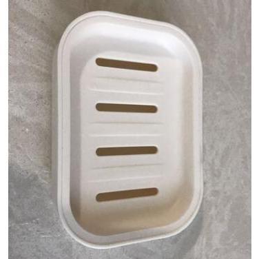 瀝水吸盤創意帶蓋旅行皂肥皂
