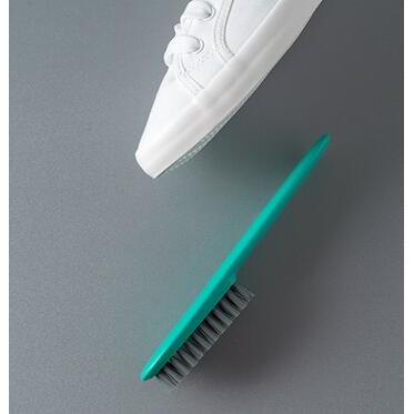 簡約長柄鞋刷多功能便攜刷