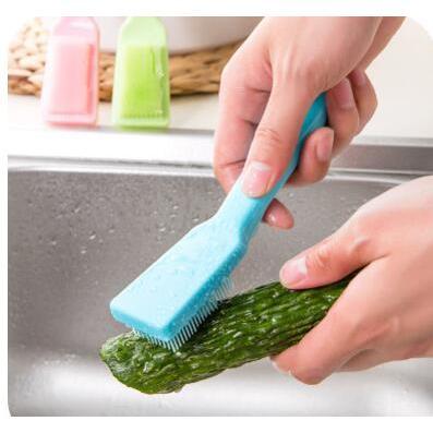 清潔神器清潔刷蔬果刷