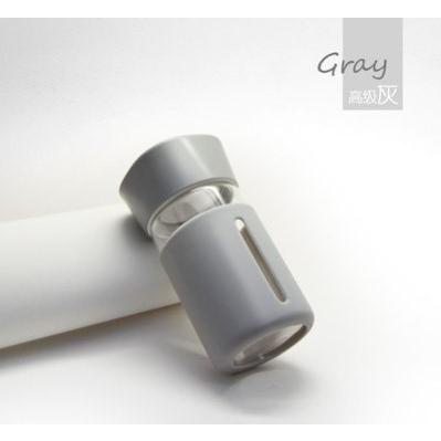 創意簡約透明玻璃杯300ml