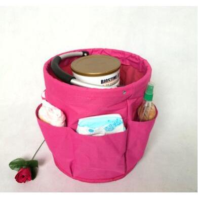 創意便攜可折疊多功能收納袋