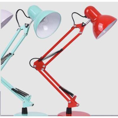 插電式LED檯燈夾子檯燈