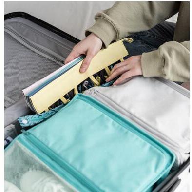便攜可折疊旅行晾衣服夾子