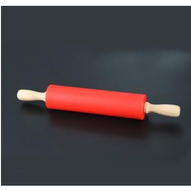 滾軸不粘擀面棍棒擀面杖