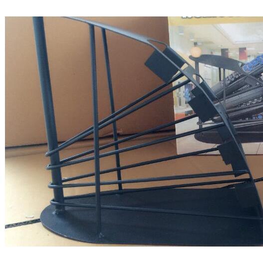 創意桌面遙控器收納架