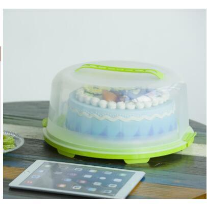 創意蛋糕收納盒