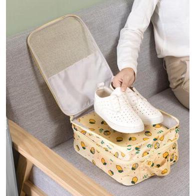 防塵鞋罩防潮收納鞋袋收納袋