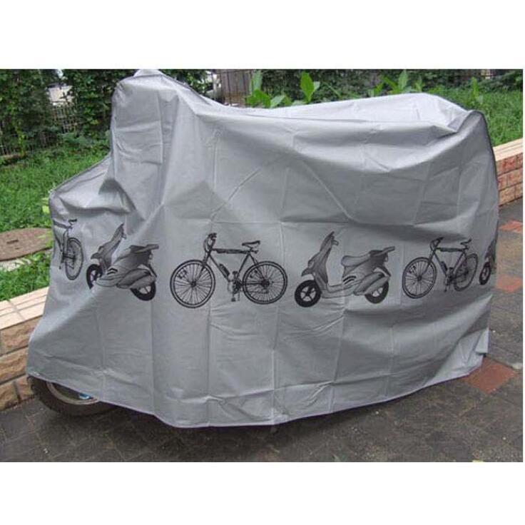 電動車自行車防雨罩防塵套
