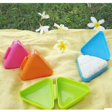 DIY三角飯團模具烘焙工具
