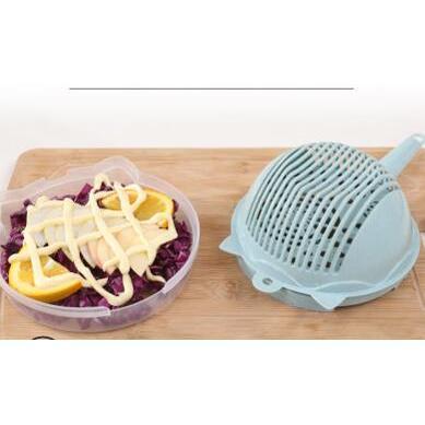創意多功能切菜器刨絲器