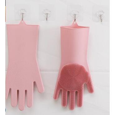 防滑耐磨清潔手套