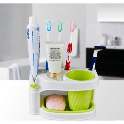創意牙刷收納架牙刷架