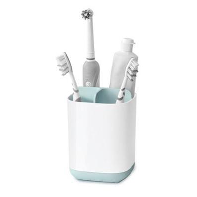 創意牙刷架收納桶