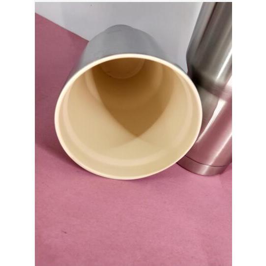 外304内陶瓷冰霸杯