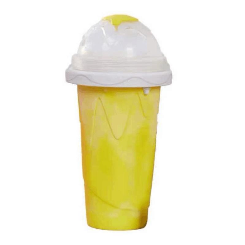 快速製冷杯捏捏杯