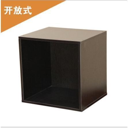 DIY自由組合收納櫃(開放式)