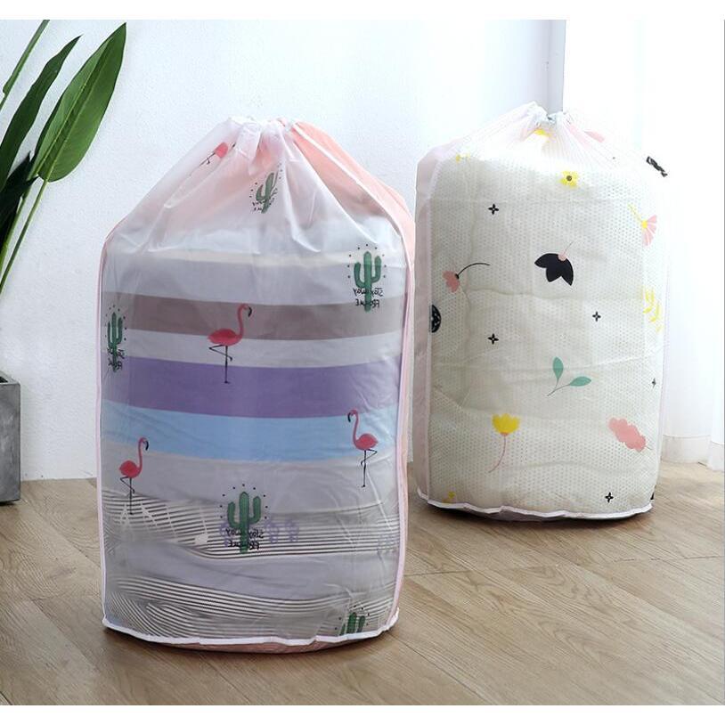 大號防潮收納袋束口整理袋