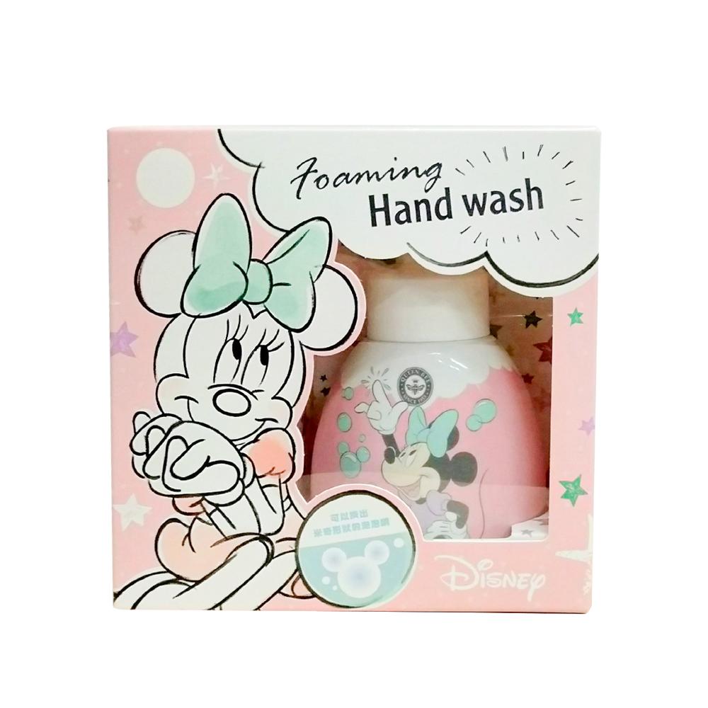 迪士尼授權洗手液