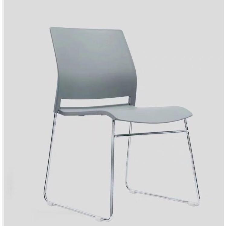 休閒靠背椅子(無扶手)
