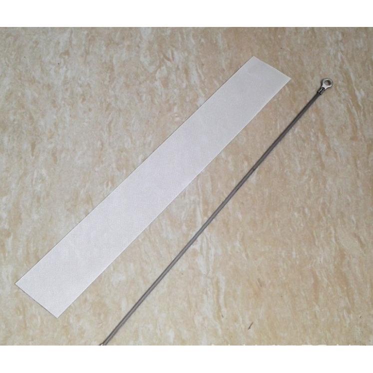 耗材配件: 30cm手壓封口機發熱絲扁線