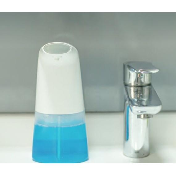充電式泡沫自動感應洗手液機