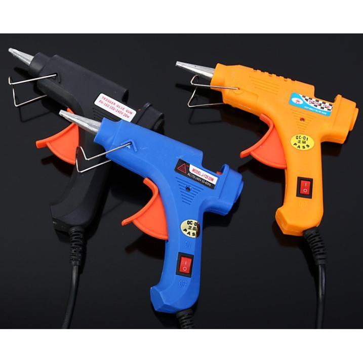 熱熔槍膠槍(60W)