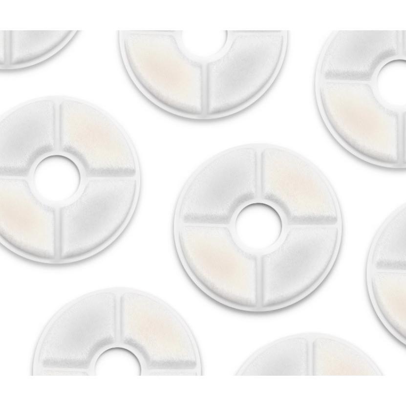小花寵物飲水機濾芯(4片/盒)